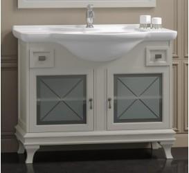 Тумба Борджи 105 Opadiris Z0000012560 Мебель для ванной