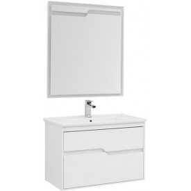 Комплект мебели Aquanet 00199305