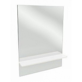 Зеркало Jacob Delafon 59 см с полочкой EB1212-N18