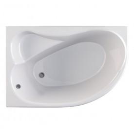 Ванна акриловая Mirsant Ялта 150x100 УТ000023312 левая