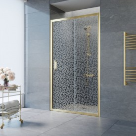 Душевая дверь ZP 105 09 R03 VegasGlass