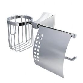 K-2559 Держатель туалетной бумаги и освежителя WasserKRAFT