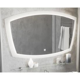 Зеркало Риголетто 120 Smile Z0000010633