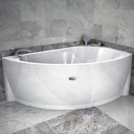 Гидромассажная ванна Бергамо Radomir 3-01-1-2-0-312 (правосторонняя)