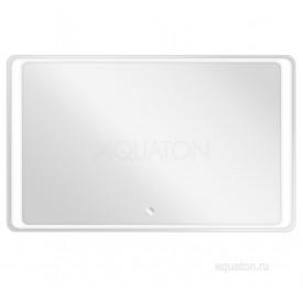 Зеркало Соул Aquaton 1A219502SU010 1200x700