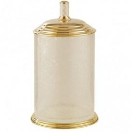 Ведро стекло Boheme Murano Cristal 10914-CRST-G