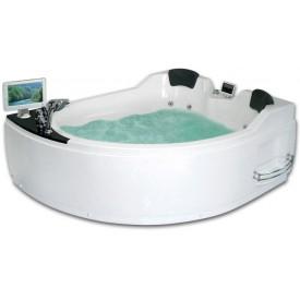 Акриловая ванна Gemy G9086 O R
