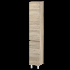 M91CSR0306OF GEM S шкаф-колонна напольный правый 30 см светлый дуб