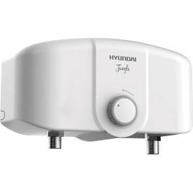 Электрический водонагреватель Hyundai H-IWR2-3P-UI072/CS