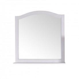 Зеркало ASB Модерн 105 11231-WHITE Цвет белый