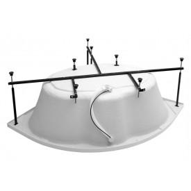 Каркас сварной для акриловой ванны Aquanet Santiago 160x160 00169186
