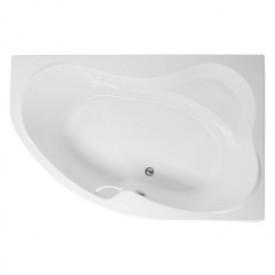 Акриловая ванна Aquanet Capri 170x110 R 00203922
