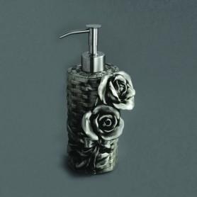 Дозатор для жидкого мыла настольный ART&MAX AM-B-0091A-T