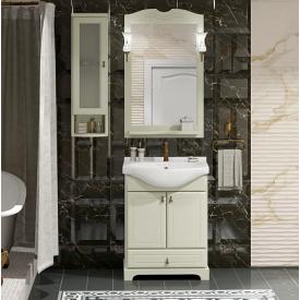 Комплект мебели для ванной комнаты Opadiris 00-00000234-К