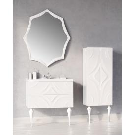 Комплект мебели для ванной комнаты Marka One У67285