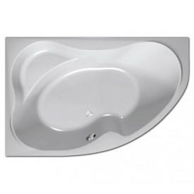 Акриловая ванна Kolpa San Lulu Basis 170x110 R