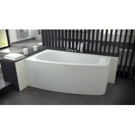 Акриловая ванна BESCO Luna 150 L WAL-150-NL