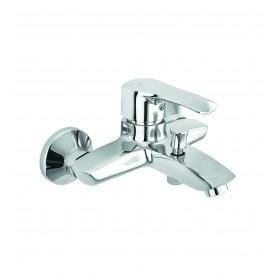 Смеситель в ванную настенный Artis-10 Rubineta 540041