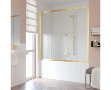 Душевая шторка на ванную Z2V 160 09 R05 VegasGlass