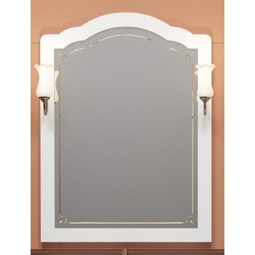 Зеркало Лоренцо 60 Opadiris Z0000011065