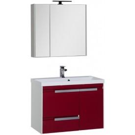 Комплект мебели Aquanet 00180565