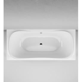W30A-180-080W-A Sensation ванна акриловая A0 180х80 см