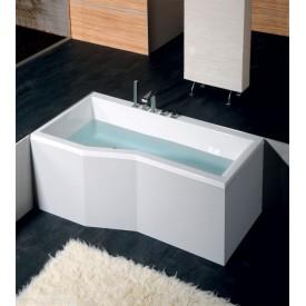 Акриловая ванна ALPEN Versys 170 L 70111
