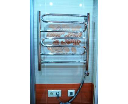 Полотенцесушитель электрический Nika 100х50 1032-415