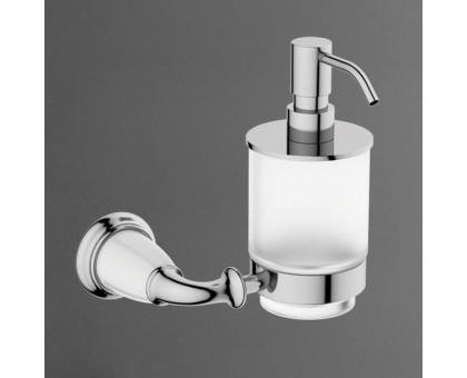 Держатель дозатора для жидкого мыла подвесной ART&MAX AM-E-3698AW-Cr