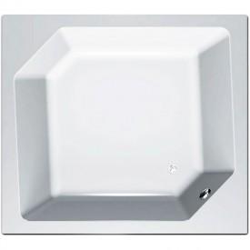 Акриловая ванна Kolpa San Samson Basis 180x160