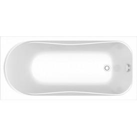 Акриловая ванна Bas Верона 150x70 см В 00009