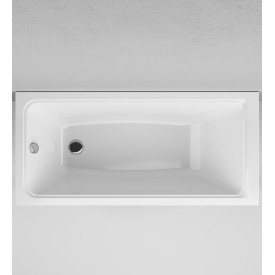 W90A-150-070W-A Gem ванна акриловая A0 150x70 см