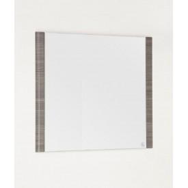 Зеркало Style Line Лотос 80 ЛС-00000488 Шелк зебрано
