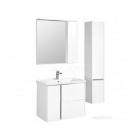 Комплект мебели для ванной комнаты AQUATON 1A228201SX010-К