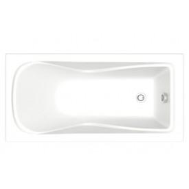 Акриловая ванна Bas Галант 160x70 см ЗВ00026