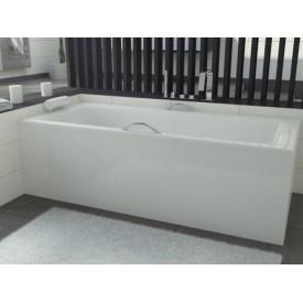 Акриловая ванна BESCO Talia 150 WAT-150-PK