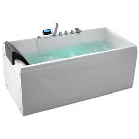 Акриловая ванна Gemy G9075 K R