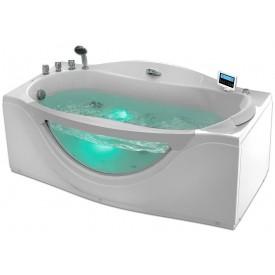 Акриловая ванна Gemy G9072 K L