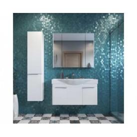 Комплект мебели для ванной комнаты AQUATON 1A236701BV010-К