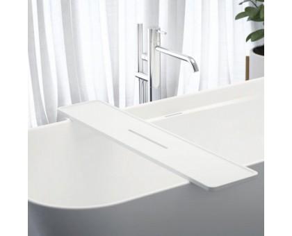 Полка для ванны Cezares TITAN-SLF