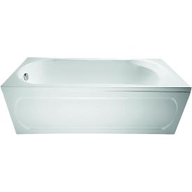 Ванна без антискользящего покрытия Marka One 01ли1770
