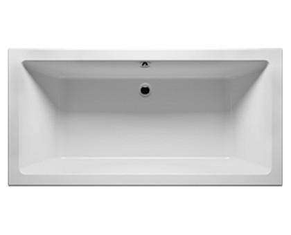 Прямоугольная ванна Riho Lugo 180x80 с тонким бортом BT0200500000000