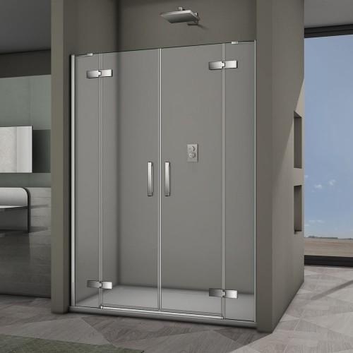 Душевая дверь Veconi VN65-140-01-19C3