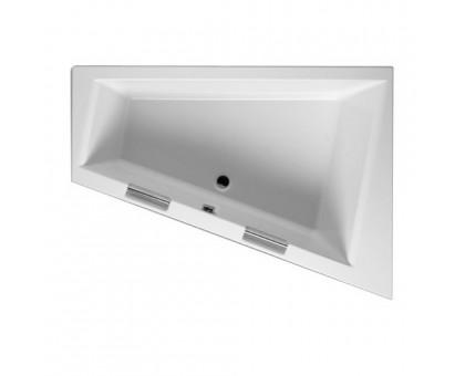 Асимметричная ванна Riho Doppio 180x130 L BA9100500000000