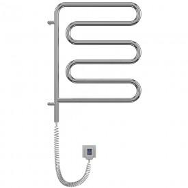 Полотенцесушитель электрический Terminus Ш-образный поворотный450x570 1611-2639