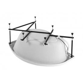 Каркас сварной для акриловой ванны Aquanet Jamaica 160x110 L/R 00140169
