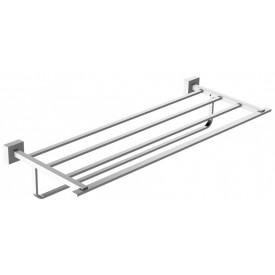 Полка для полотенец полочка для ванной Jacob Delafon EO E77882-CP