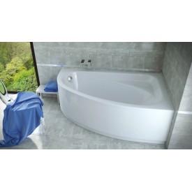 Акриловая ванна BESCO Cornea 140 P WAC-140-NP