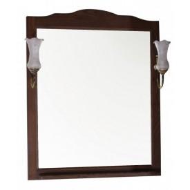Зеркало ASB Римини Nuovo 60 10179-OREH Цвет орех