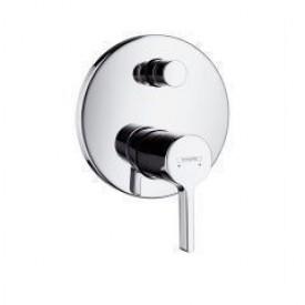Смеситель для ванны с душем Hansgrohe Metris S 31465000